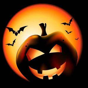 Halloween mix by Drumza