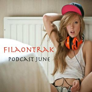 Podcast June 2014