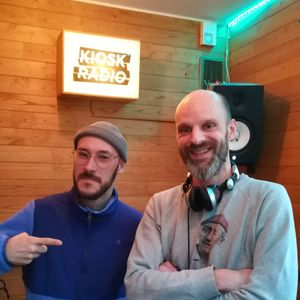 Distilled Grooves w/ Turtle Master @ Kiosk Radio 17.11.2019
