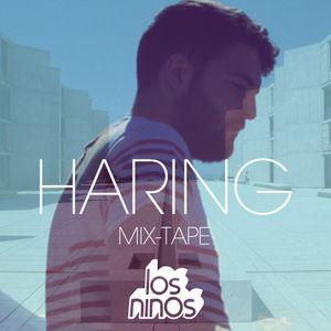 "Haring - Chillwave Mixtape for the Radio show ""Los Ninos"" (FM Brussel)"