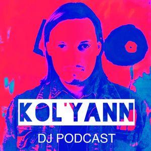 Kol'yann - DJ PODCAST 109