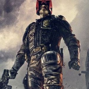 The Final Cut - Dredd, Lawless & That's My Boy