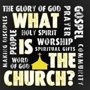 The News: Gospel of Jesus Christ - Audio