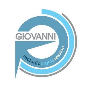 Giovanni - Melodic Nights 19.1.2012 dOrimE Birthday Party :)