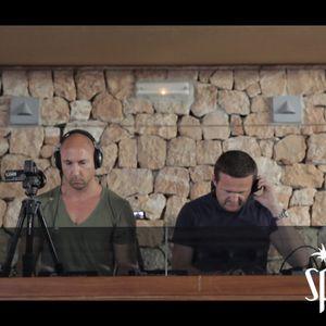 Kodiak (Iban Reus & Rad Damon) @Space Ibiza Opening 2012