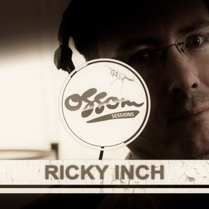 Ossom Sessions // 23.03.2016 // by Ricky Inch