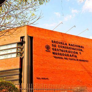 Promocional Somos Nuestra Memoria: La Escuela Nacional de Conservación, Restauración y Museografía