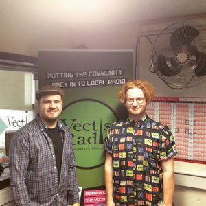The Headfunk Show 06.05.13 with Chalk Pit Records and Tommy Burnhams in Session