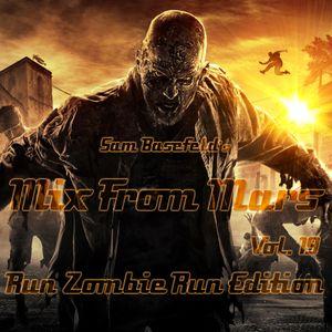019 - Run Zombie Run Edition