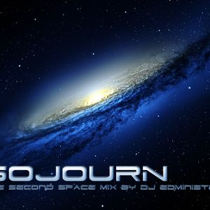 Dj Edminister - Sojourn: the second space mix