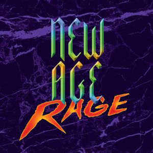 New Age Rage #1 - Debut Show (re-up)