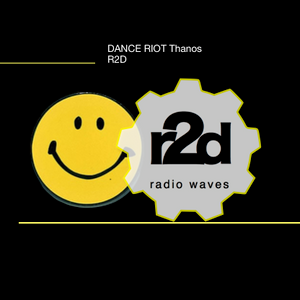 DJ Thanos Live for Pavesi & Leo Anibaldi R2Dradio