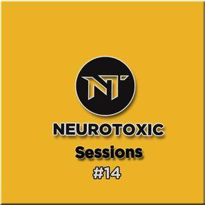 Neurotoxic Session for Club Dance Radio podcast  #14 (Clubdance Radio)