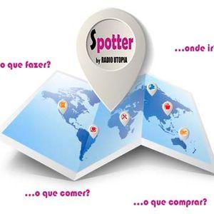 Spotter 1ªHora com Carlos Pargana (10-12-2016)