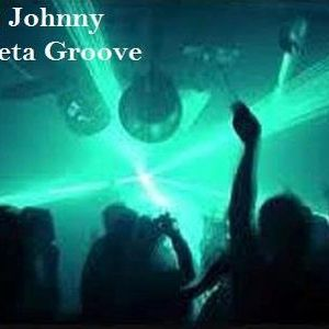 Dj Johnny - In Planeta Groove ( Buenos Aires, Argentina )
