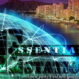 Essential Station vol.18 - Kori on air
