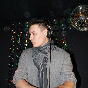 W. @ Conquest, 20.05.12 / Garage music bar