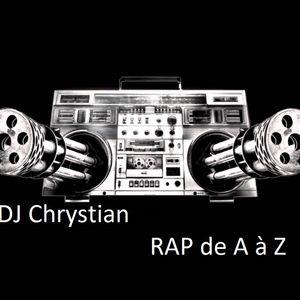 DJChrystian - RAP de A à Z