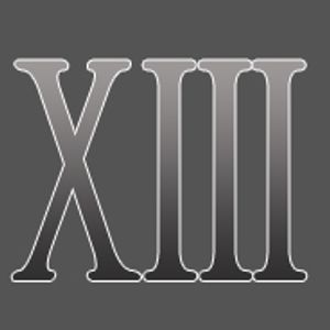 XIII Radio Presented by rawmethod April Electro Mix II