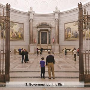 2. Government of the Rich
