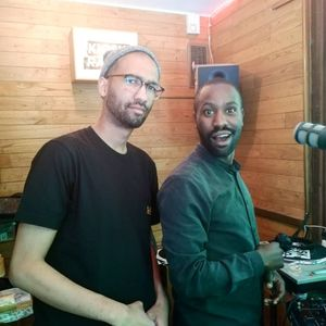 Foot Juice With Corrupted & DTM Funk @ Kiosk Radio 09.05.2019