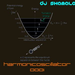 HarmonicOscillator#0001