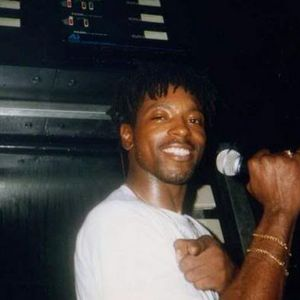 DJ Man Parris (MC) - 90's Mix 6.2.13