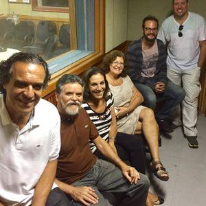 Painel da Manhã - Debate com os Jornalistas - 17/01/2017