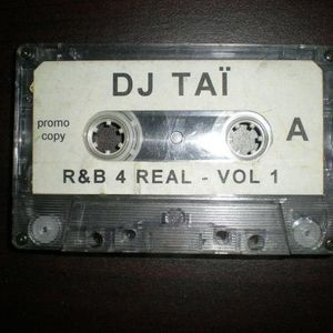 R&B 4 Real A-Side