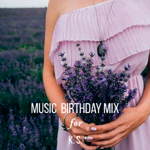 Music Birthday Mix