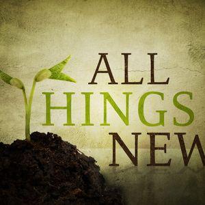 """""""Recycling in Christus"""" - Voorganger Roy Manikus 8-12-2013"""
