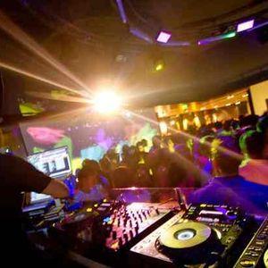 Clubbing With DJ Nuno Marcial
