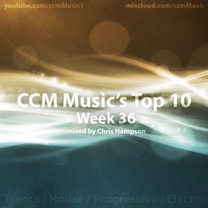 CCM Top 10 # 36 (Deep House)