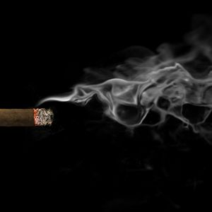 Trevor Goodchild Podcast #012 - Secret Smoking Selection Vol.2