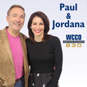 Paul and Jordana 4-2-18 4PM