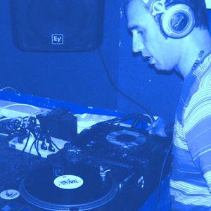 LUIS ZERILLO - TECH LIVE ! @ LA PLATA 1/05/2010