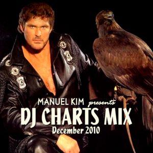 DJ Charts December 2010