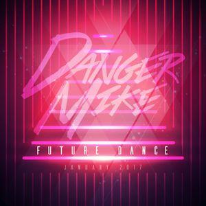 Future Dance - January 2017