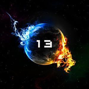 Back in Trance 013 (16.01.2014)