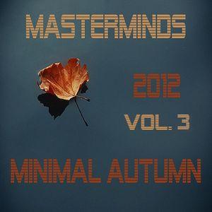 Minimal Autumn 2012 Vol 3 by masterminds