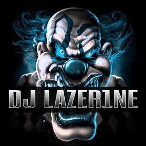 LAZERNE - The Sunday-Hardcore-Nespresso - Mix (13-11-2016)