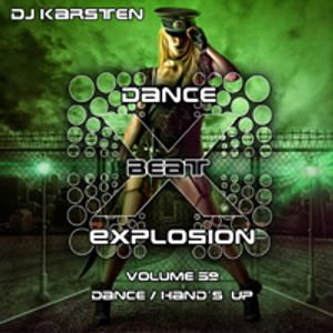 DJ Karsten Dance Beat Explosion 59