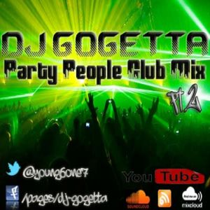 Party People Club Mix Pt.2