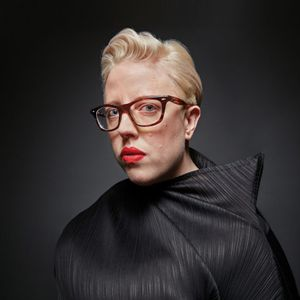 In Session: The Black Madonna