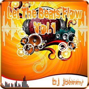 DJ Johnny - Let The Beats Flow Vol.1