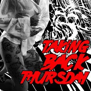 Taking Back Thursday @ Cathouse Rock Club