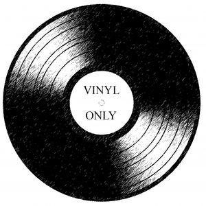 Jay Phonic - 100% vinyl minimal mix