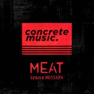 Concrete Music 15/03/16
