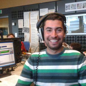 Set Kaset Miguel Gomes 08-05-2012