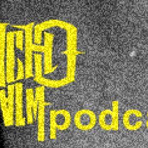 Psycho Podcast